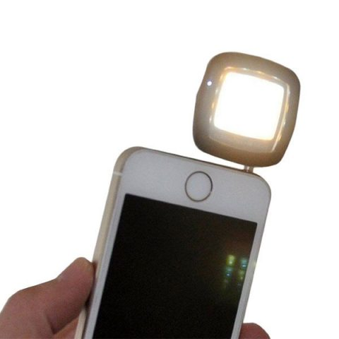 قیمت Portable Mini 16 LEDs Flash And Fill Light